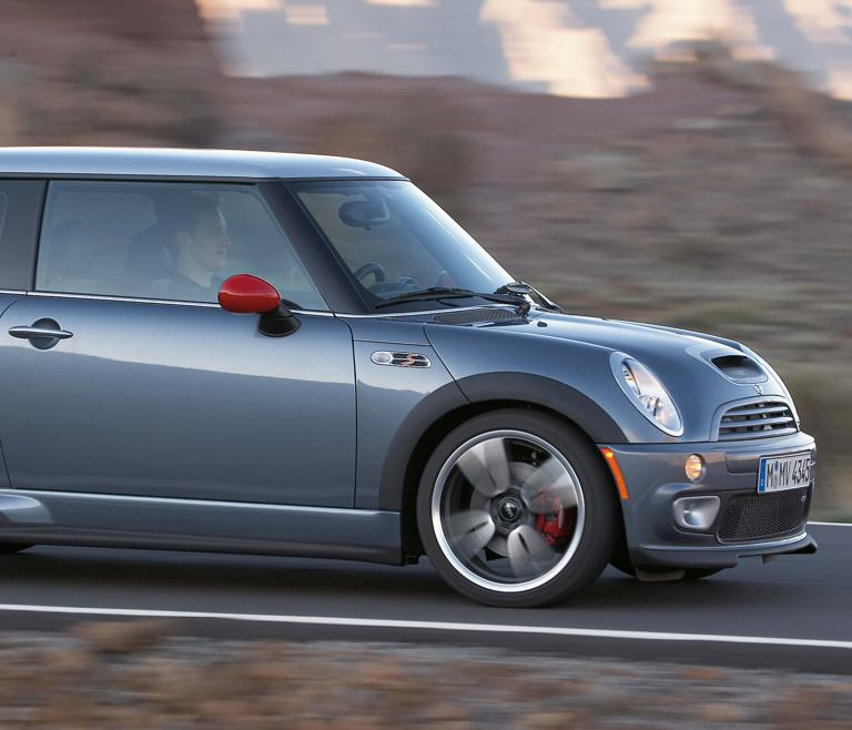 MINI Cooper S – Kit John Cooper Works GP